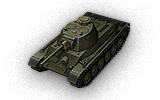 A-43 - Ussr (Tier 6 Medium tank)