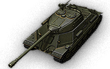 IS-6 - Ussr (Tier 8 Heavy tank)