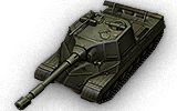 Obj. 268 - Ussr (Tier 10 Tank destroyer)