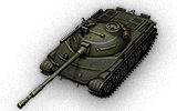 Obj. 907 - Ussr (Tier 10 Medium tank)
