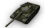 Obj. 140 - Ussr (Tier 10 Medium tank)
